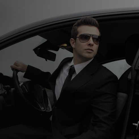 Пътнически превоз с луксозна кола