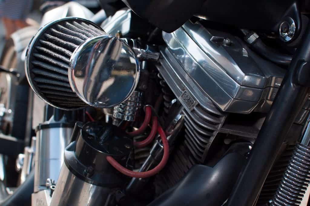 Филтър за мотор
